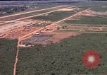 Image of Korat Air Base Thailand, 1965, second 26 stock footage video 65675042867