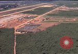 Image of Korat Air Base Thailand, 1965, second 27 stock footage video 65675042867