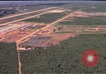 Image of Korat Air Base Thailand, 1965, second 28 stock footage video 65675042867