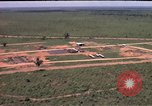 Image of Korat Air Base Thailand, 1965, second 31 stock footage video 65675042867