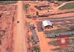 Image of Korat Air Base Thailand, 1965, second 53 stock footage video 65675042867