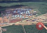 Image of Korat Air Base Thailand, 1965, second 4 stock footage video 65675042868