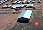 Image of Korat Air Base Thailand, 1965, second 43 stock footage video 65675042868