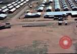 Image of Korat Air Base Thailand, 1965, second 46 stock footage video 65675042868