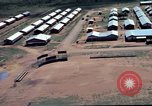 Image of Korat Air Base Thailand, 1965, second 47 stock footage video 65675042868