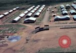 Image of Korat Air Base Thailand, 1965, second 48 stock footage video 65675042868