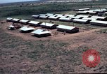 Image of Korat Air Base Thailand, 1965, second 61 stock footage video 65675042868