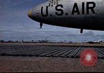 Image of United States B-57B aircraft Vietnam, 1965, second 36 stock footage video 65675042874