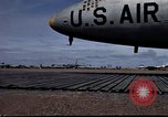Image of United States B-57B aircraft Vietnam, 1965, second 37 stock footage video 65675042874