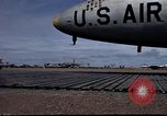 Image of United States B-57B aircraft Vietnam, 1965, second 39 stock footage video 65675042874