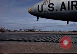 Image of United States B-57B aircraft Vietnam, 1965, second 41 stock footage video 65675042874