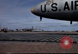 Image of United States B-57B aircraft Vietnam, 1965, second 43 stock footage video 65675042874