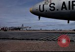 Image of United States B-57B aircraft Vietnam, 1965, second 46 stock footage video 65675042874