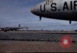 Image of United States B-57B aircraft Vietnam, 1965, second 47 stock footage video 65675042874