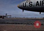 Image of United States B-57B aircraft Vietnam, 1965, second 49 stock footage video 65675042874