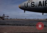 Image of United States B-57B aircraft Vietnam, 1965, second 50 stock footage video 65675042874
