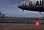 Image of United States B-57B aircraft Vietnam, 1965, second 51 stock footage video 65675042874