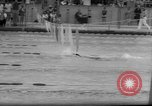 Image of swimming meet Los Angeles California USA, 1966, second 40 stock footage video 65675042881