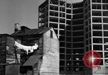 Image of Urban renewal New York United States USA, 1950, second 39 stock footage video 65675042882