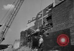 Image of Urban renwal New York City USA, 1950, second 45 stock footage video 65675042885