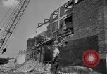 Image of Urban renwal New York City USA, 1950, second 46 stock footage video 65675042885