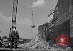 Image of Urban renwal New York City USA, 1950, second 49 stock footage video 65675042885