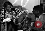 Image of Lead Belly United States USA, 1936, second 1 stock footage video 65675042894