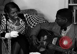 Image of Lead Belly United States USA, 1936, second 5 stock footage video 65675042894
