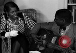 Image of Lead Belly United States USA, 1936, second 11 stock footage video 65675042894
