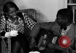 Image of Lead Belly United States USA, 1936, second 15 stock footage video 65675042894