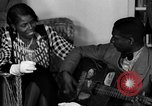 Image of Lead Belly United States USA, 1936, second 18 stock footage video 65675042894