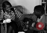 Image of Lead Belly United States USA, 1936, second 19 stock footage video 65675042894