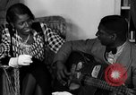 Image of Lead Belly United States USA, 1936, second 20 stock footage video 65675042894