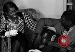 Image of Lead Belly United States USA, 1936, second 22 stock footage video 65675042894