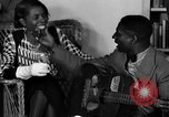 Image of Lead Belly United States USA, 1936, second 39 stock footage video 65675042894