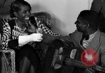 Image of Lead Belly United States USA, 1936, second 41 stock footage video 65675042894