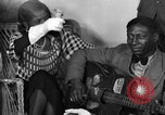 Image of Lead Belly United States USA, 1936, second 43 stock footage video 65675042894