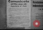 Image of Communist government Republic of San Marino, 1957, second 19 stock footage video 65675042901
