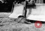 Image of mechanized mine layer Virginia United States USA, 1957, second 15 stock footage video 65675042903