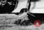 Image of mechanized mine layer Virginia United States USA, 1957, second 16 stock footage video 65675042903