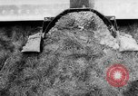 Image of mechanized mine layer Virginia United States USA, 1957, second 18 stock footage video 65675042903