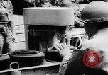 Image of mechanized mine layer Virginia United States USA, 1957, second 29 stock footage video 65675042903