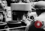 Image of mechanized mine layer Virginia United States USA, 1957, second 30 stock footage video 65675042903