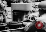Image of mechanized mine layer Virginia United States USA, 1957, second 31 stock footage video 65675042903