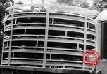 Image of mechanized mine layer Virginia United States USA, 1957, second 33 stock footage video 65675042903