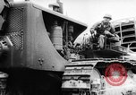 Image of mechanized mine layer Virginia United States USA, 1957, second 37 stock footage video 65675042903