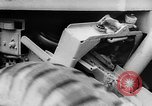 Image of mechanized mine layer Virginia United States USA, 1957, second 40 stock footage video 65675042903