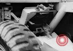 Image of mechanized mine layer Virginia United States USA, 1957, second 41 stock footage video 65675042903