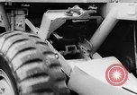 Image of mechanized mine layer Virginia United States USA, 1957, second 45 stock footage video 65675042903