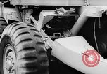Image of mechanized mine layer Virginia United States USA, 1957, second 46 stock footage video 65675042903